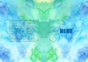 Soul Resorts Lanka - Menu Page 2